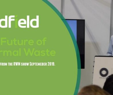 The future of Waste to Energy – Complete talk by James Grant – Addfield Environmental.