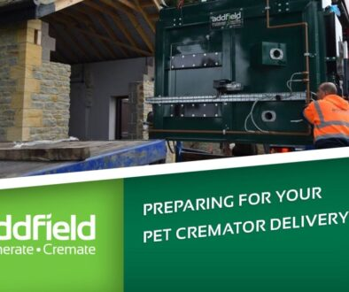 Preparing for your pet cremation delivery